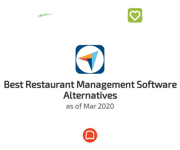 Best Restaurant Management Software Alternatives