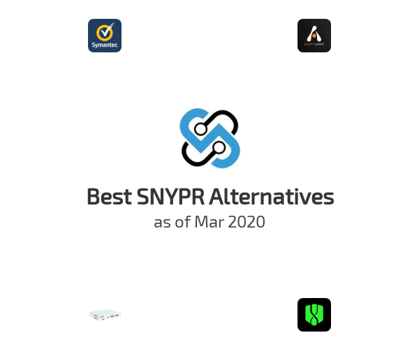 Best SNYPR Alternatives