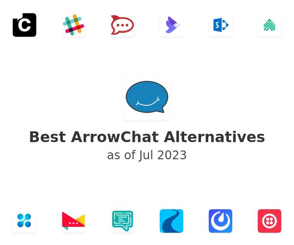 Best ArrowChat Alternatives