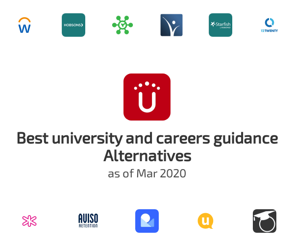 Best university and careers guidance Alternatives