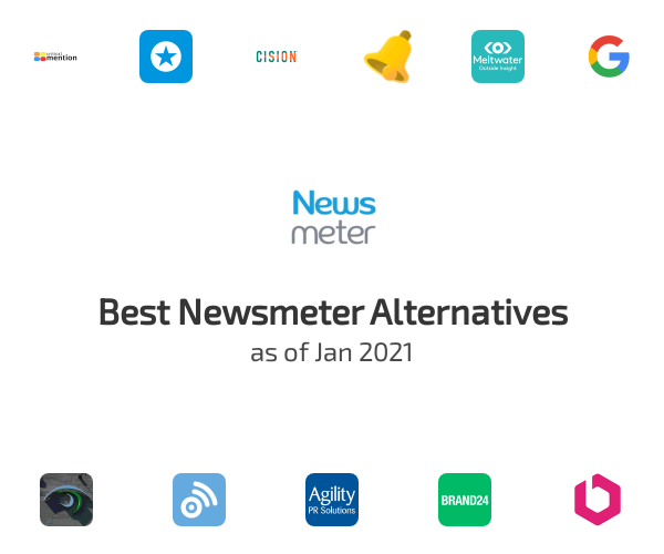Best Newsmeter Alternatives