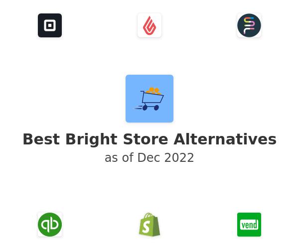 Best Bright Store Alternatives