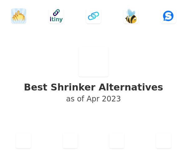Best Shrinker Alternatives