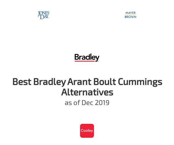 Best Bradley Arant Boult Cummings Alternatives