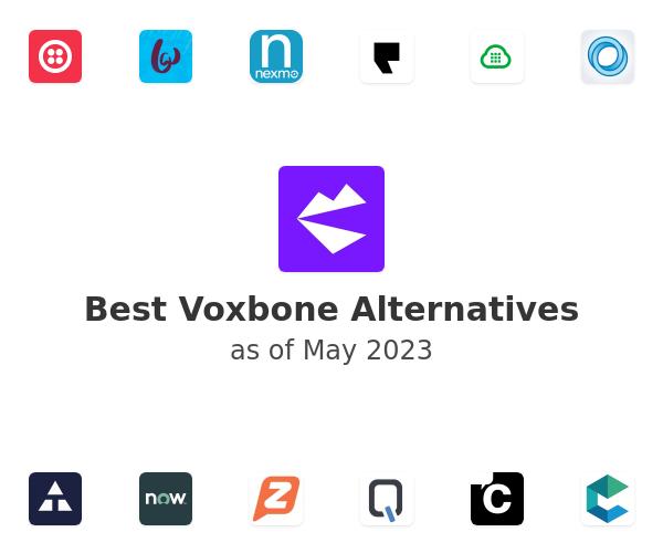 Best Voxbone Alternatives