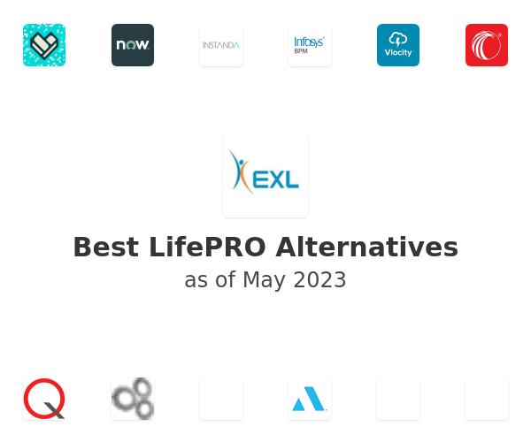 Best LifePRO Alternatives