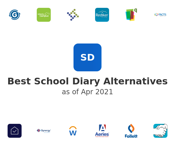 Best School Diary Alternatives