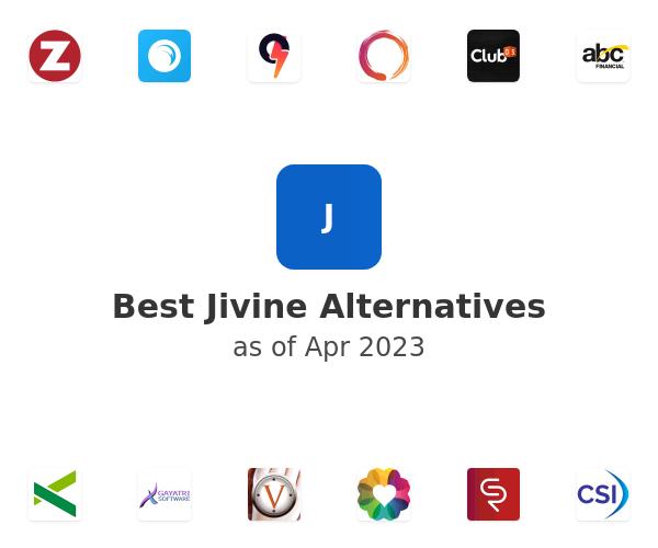 Best Jivine Alternatives