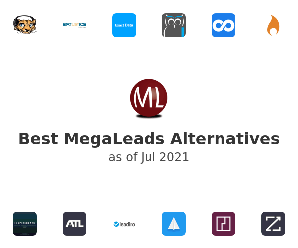 Best MegaLeads Alternatives
