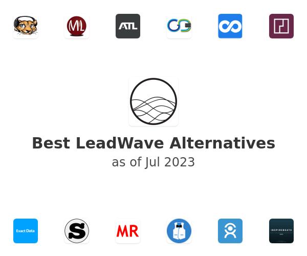 Best LeadWave Alternatives