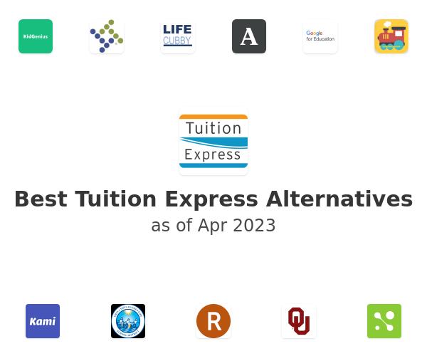Best Tuition Express Alternatives