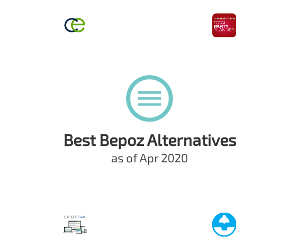 Best Bepoz Alternatives