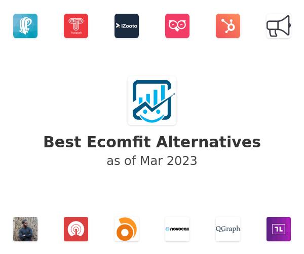 Best Ecomfit Alternatives