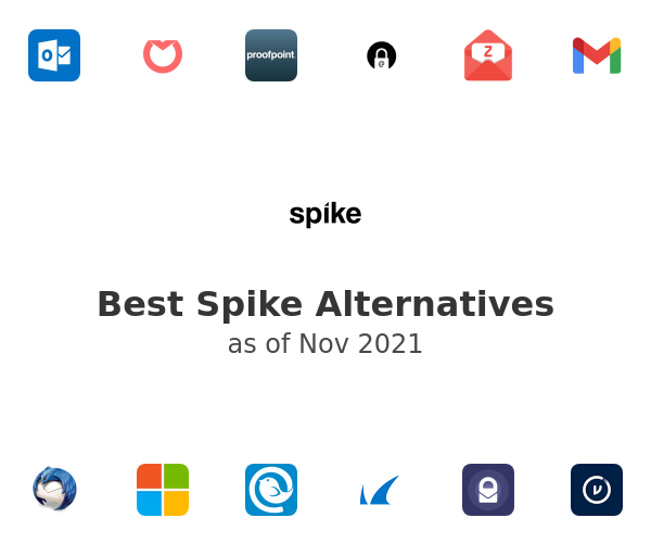 Best Spike Alternatives