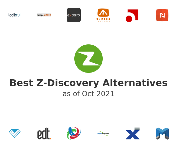 Best Z-Discovery Alternatives