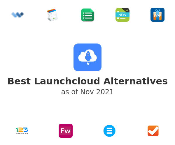 Best Launchcloud Alternatives