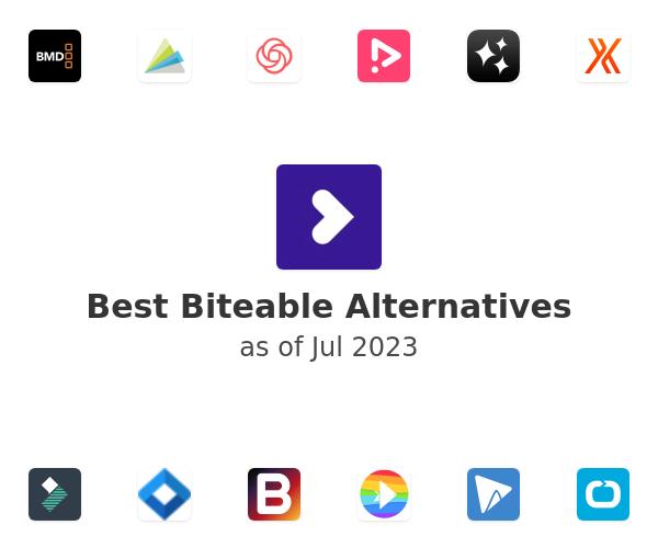 Best Biteable Alternatives