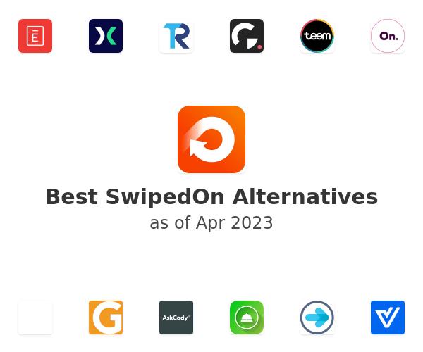 Best SwipedOn Alternatives