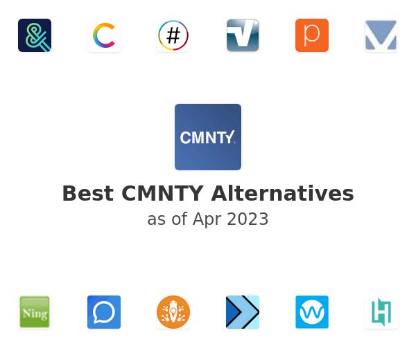 Best CMNTY Alternatives