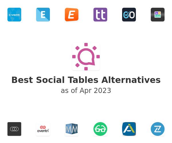 Best Social Tables Alternatives