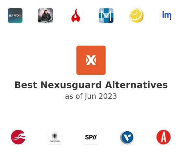 Best Nexusguard Alternatives
