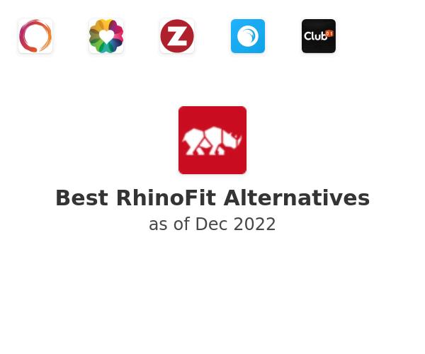 Best RhinoFit Alternatives