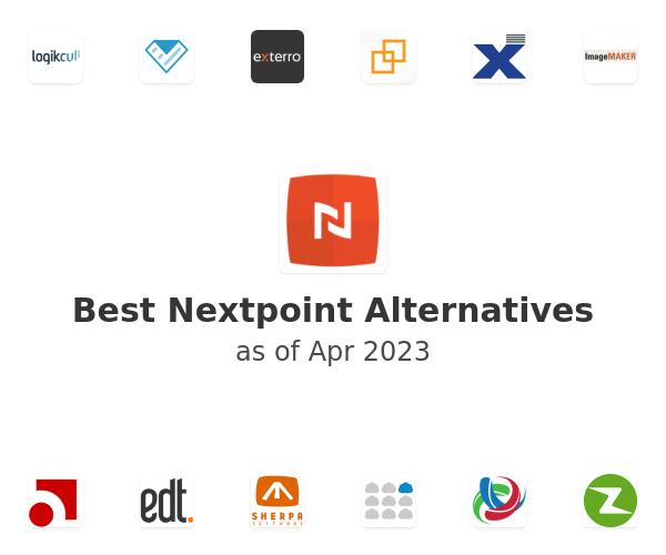 Best Nextpoint Alternatives