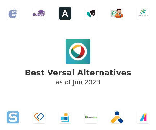 Best Versal Alternatives