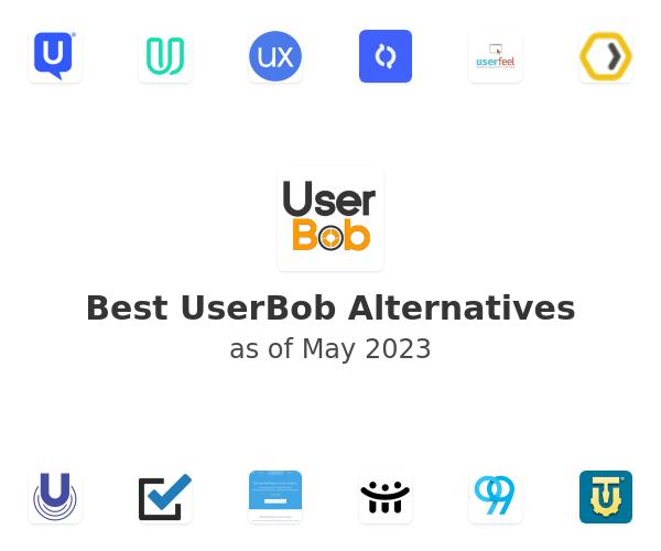 Best UserBob Alternatives