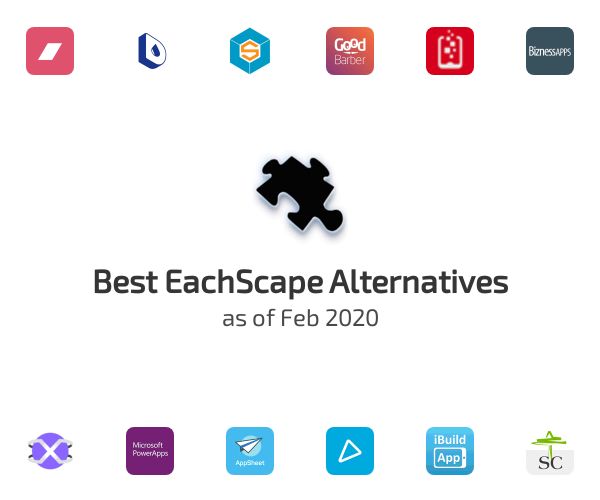 Best EachScape Alternatives