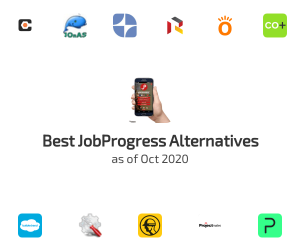 Best JobProgress Alternatives