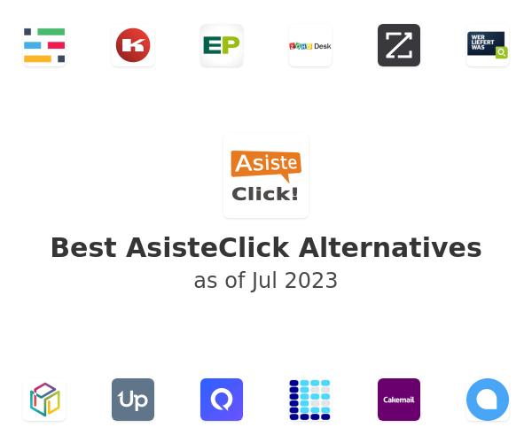 Best AsisteClick Alternatives