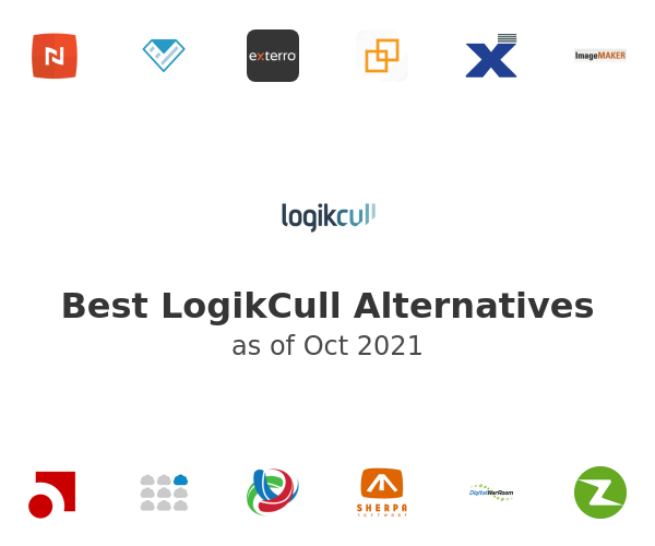 Best LogikCull Alternatives
