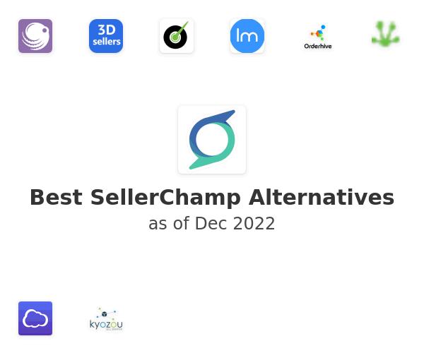 Best SellerChamp Alternatives