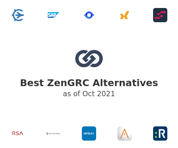 Best ZenGRC Alternatives