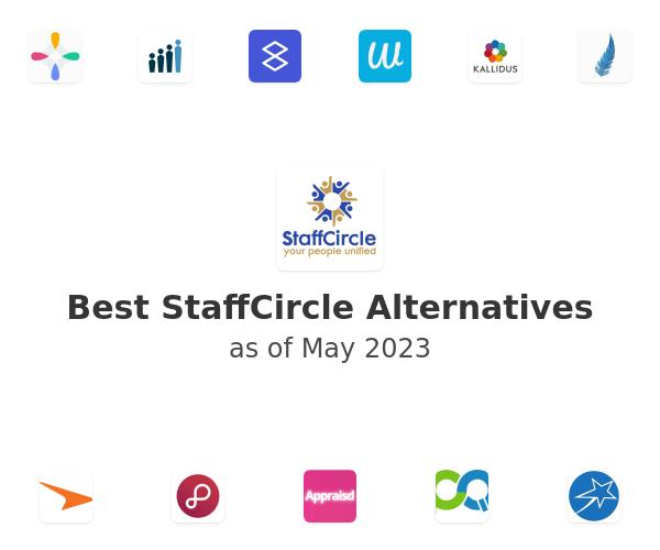 Best StaffCircle Alternatives