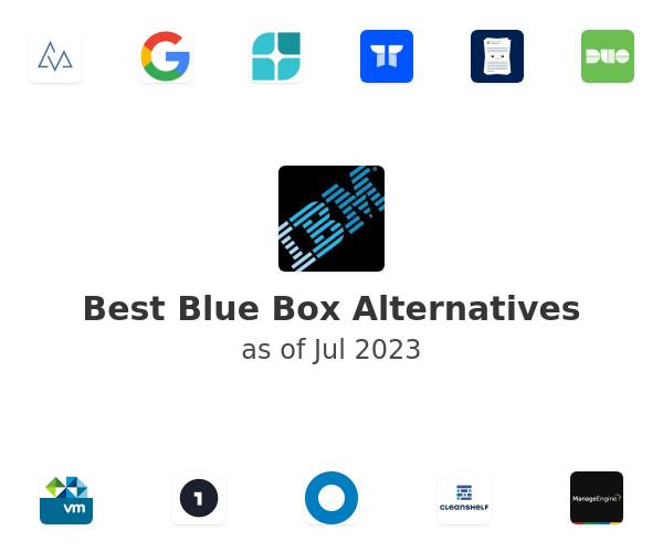 Best Blue Box Alternatives