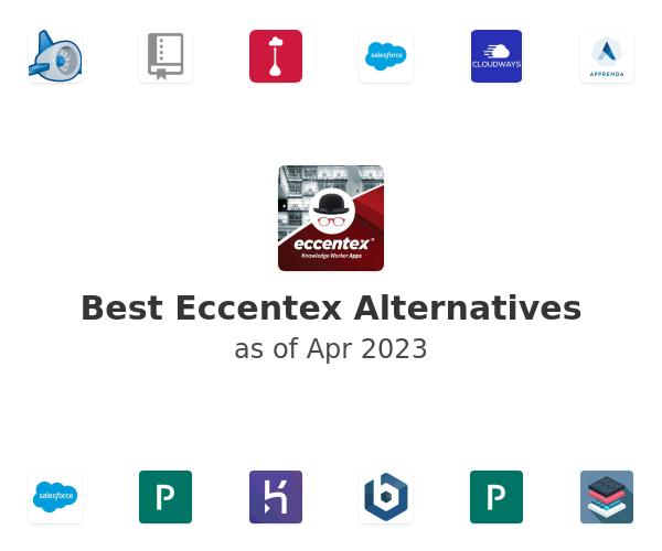 Best Eccentex Alternatives