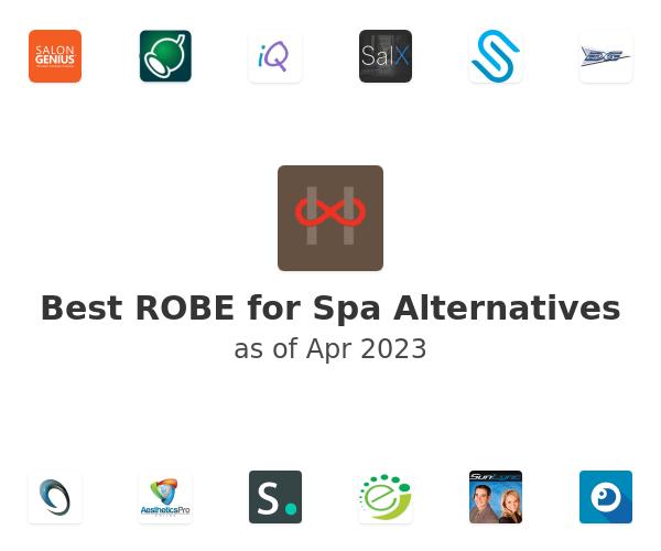 Best ROBE for Spa Alternatives