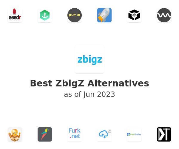 Best ZbigZ Alternatives