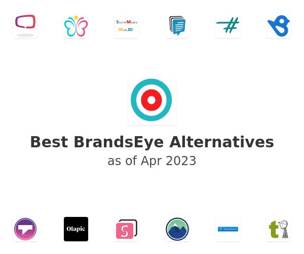 Best BrandsEye Alternatives