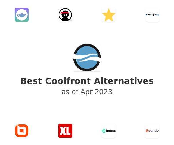 Best Coolfront Alternatives