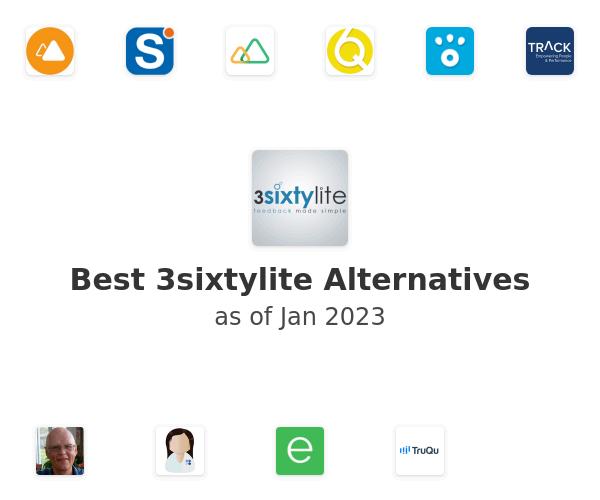 Best 3sixtylite Alternatives
