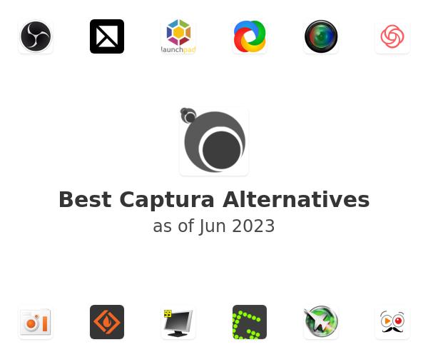 Best Captura Alternatives