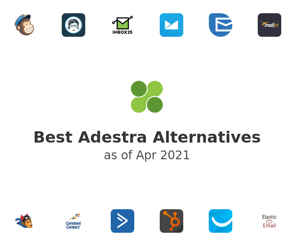 Best Adestra Alternatives