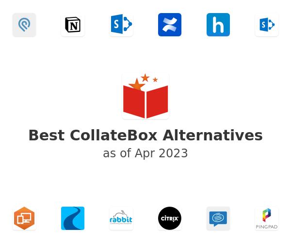 Best CollateBox Alternatives