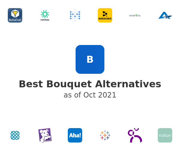Best Bouquet Alternatives