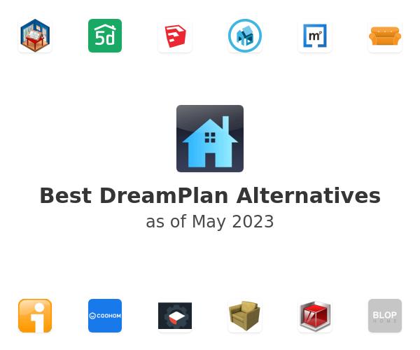 Best DreamPlan Alternatives