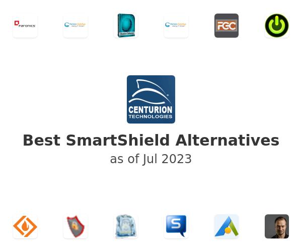 Best SmartShield Alternatives