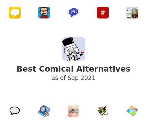 Best Comical Alternatives